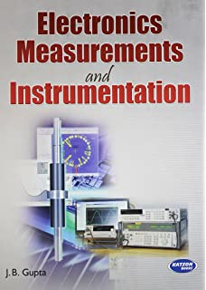Electronic measurements and instrumentation by lal kishore pdf free download