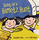 Going on a Hametz Hunt (Very First Board Books)