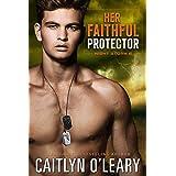 Her Faithful Protector: A Navy SEAL Romance (Night Storm Book 6)