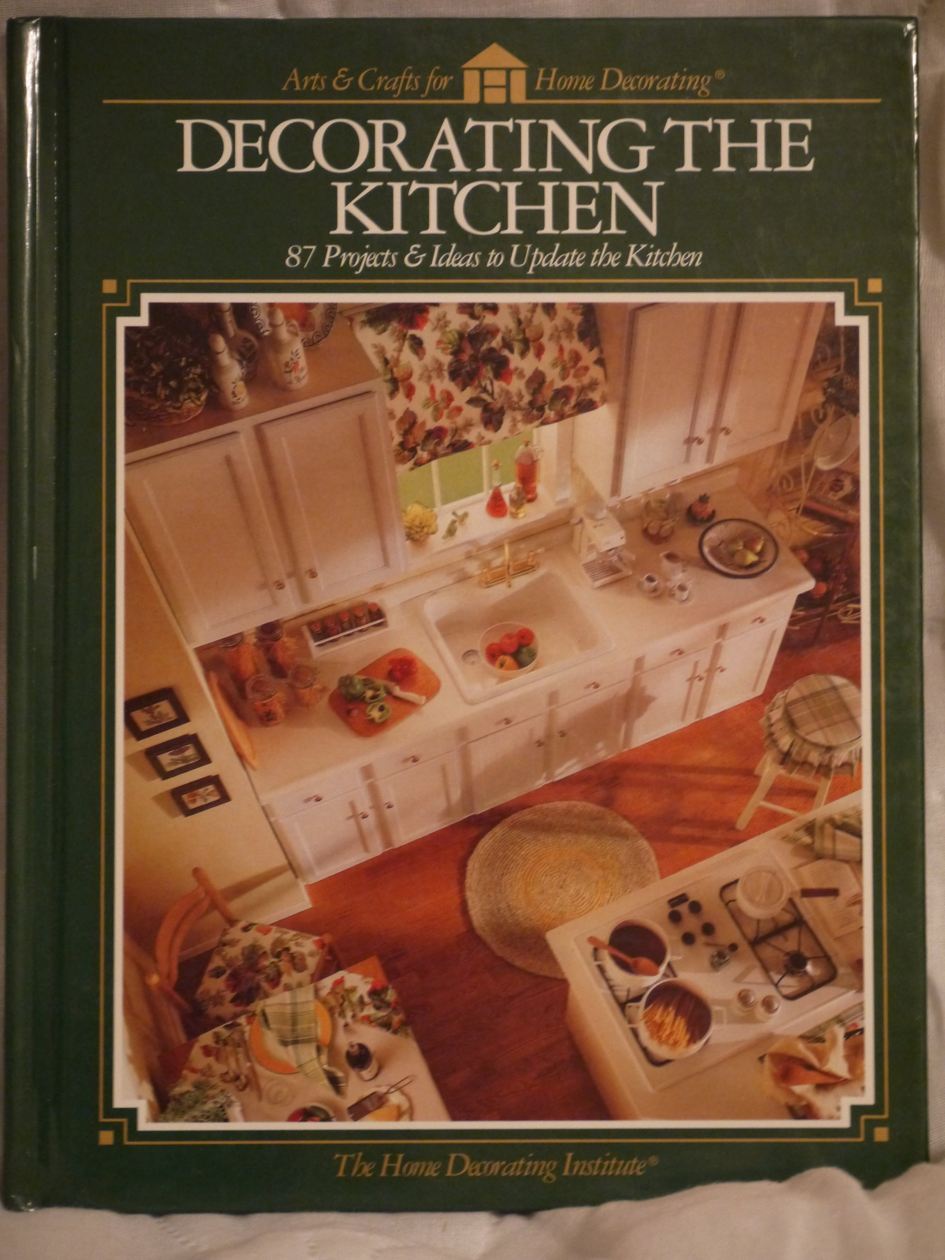 Decorating the Kitchen: 87 Projects & Ideas to Update the ... on ideas to decorate your kitchen, candles for kitchen, wall decorations for kitchen, home decoration for kitchen, sport ideas for kitchen, home decor kitchen, storage ideas for kitchen, flooring ideas for kitchen, christmas crafts for kitchen, food for kitchen, kitchen ideas for kitchen, party for kitchen, desk ideas for kitchen, dorm room ideas for kitchen, faux painting ideas for kitchen, vintage ideas for kitchen, cute ideas for kitchen, diy for kitchen, paint ideas for kitchen, home ideas for kitchen,