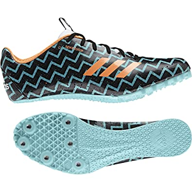 timeless design 6486b 1517f adidas Sprintstar W, Chaussures de Running Entrainement Femme Amazon.fr  Vêtements et accessoires