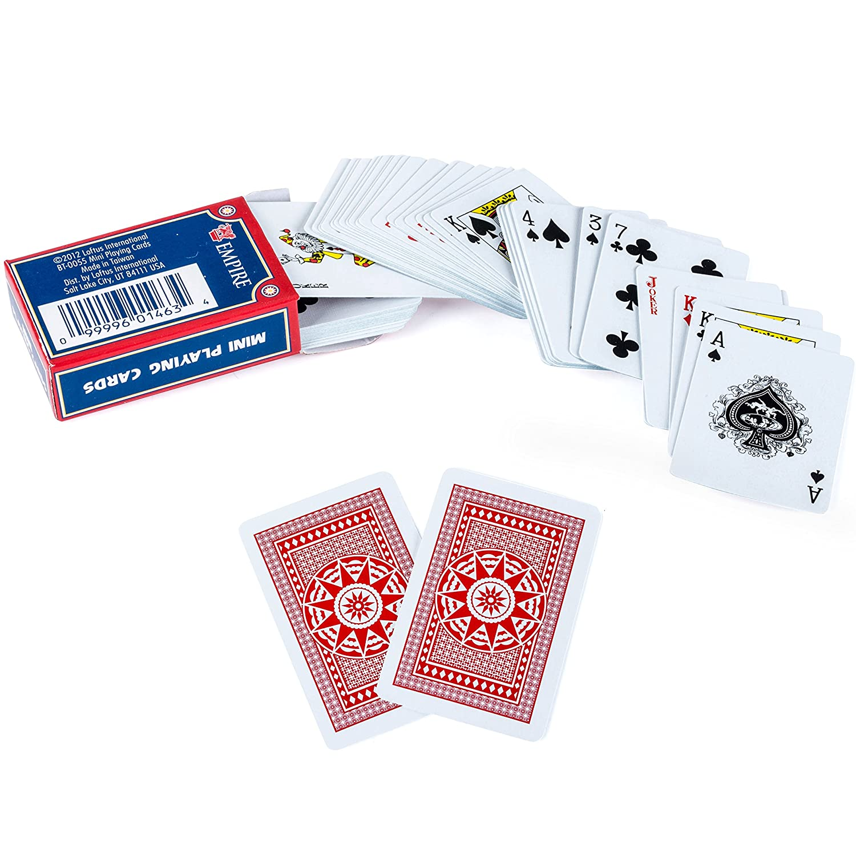 Amazon.com: Tigerdoe Poker Cards - Magic Cards - Poker Party ...