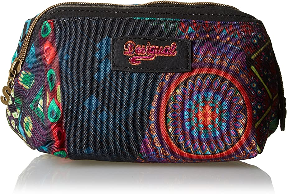 Desigual Nécessaire Ligero Es Multicolore: Amazon.it: Scarpe