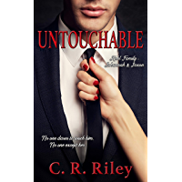 Untouchable: Kohl Family: Johannah & Jaxon (English Edition)
