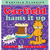 Garfield Hams It Up: His 31st Book