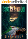 Crucifixion: V Plague Book 2