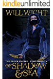 Of Shadow and Sea (The Elder Empire: Shadow Book 1)