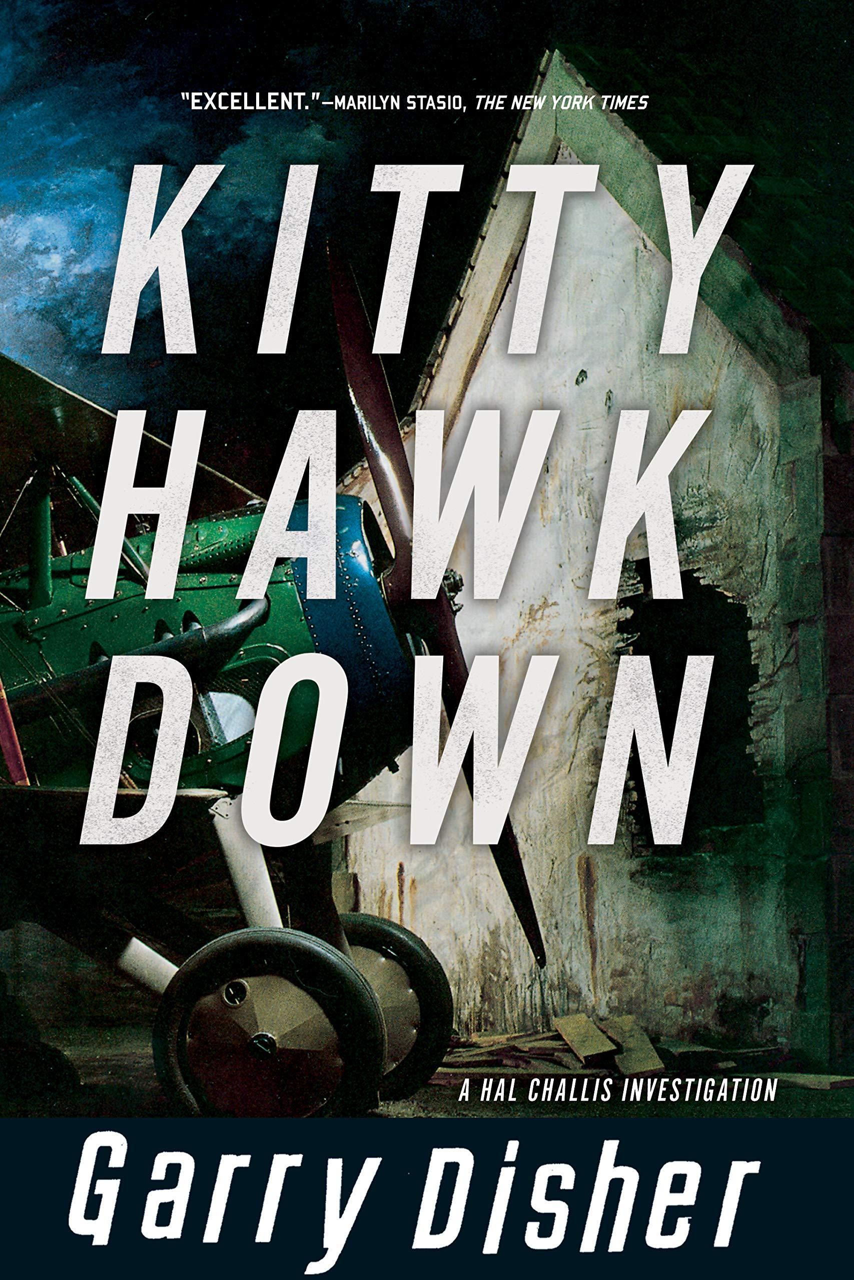 Download Kittyhawk Down (A Hal Challis Investigation) ebook