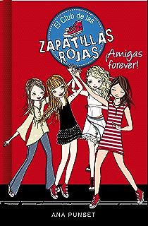 (Serie El Club de las Zapatillas Rojas 2) (Spanish