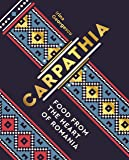 Carpathia: Food from the heart of Romania