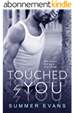 Touched by You (Second Chances Book 1) (English Edition)