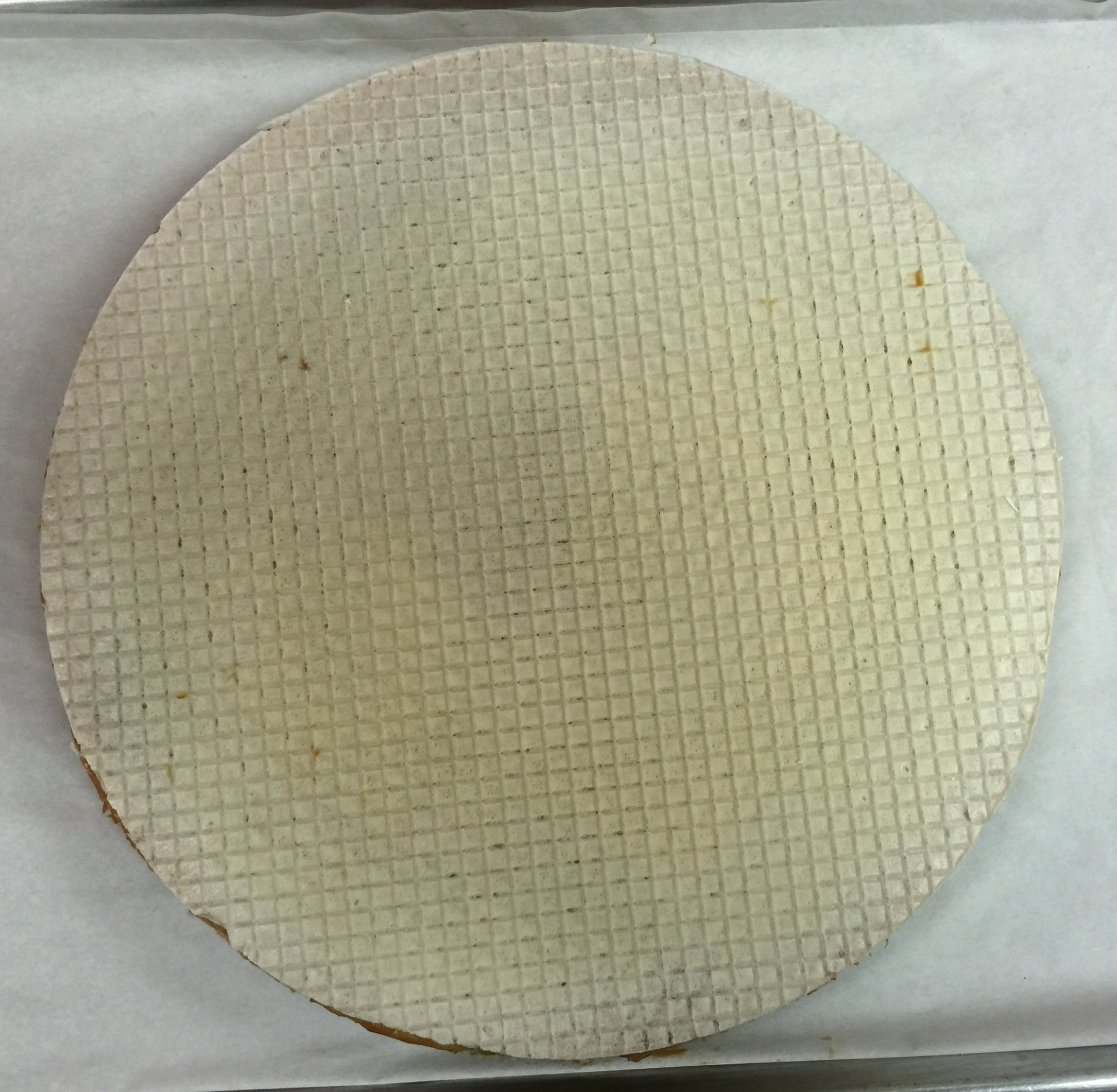 Wafers Tort Cake with Condensed Milk 2lbs