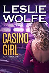 Casino Girl: A Gripping Crime Thriller Kindle Edition
