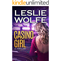 Casino Girl: A Gripping Crime Thriller