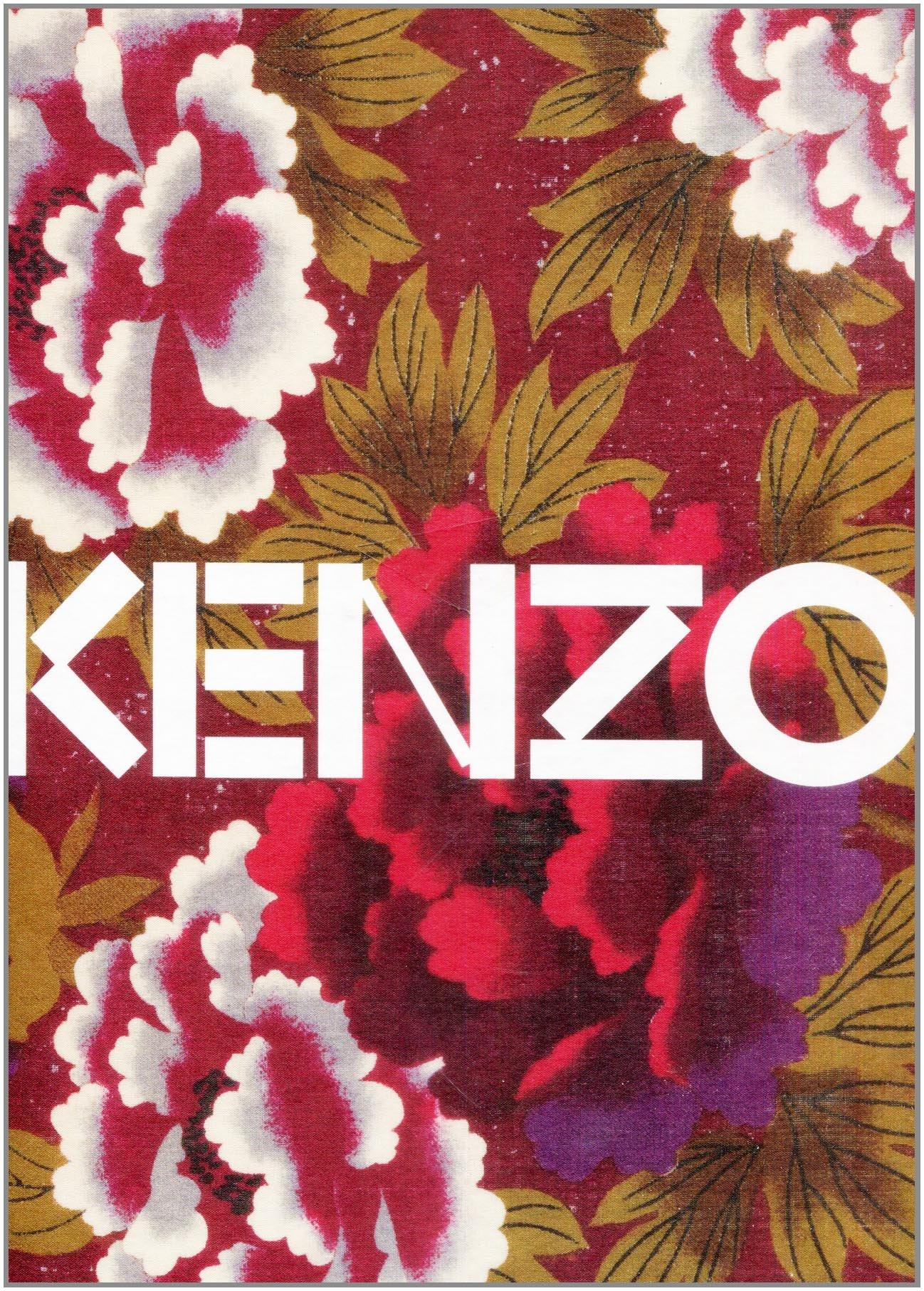 Read Online Kenzo PDF