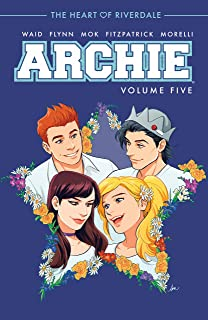 The Archies & Other Stories: Matthew Rosenberg, Alex Segura