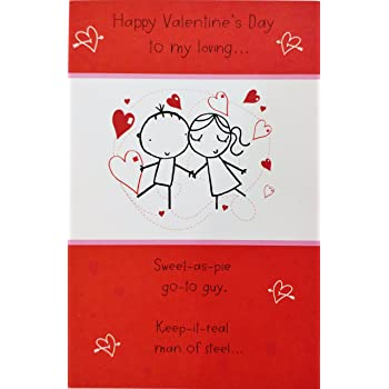 Amazon happy valentines day to my sweet as pie guy cute happy valentines day to my sweet as pie guy cute funny romantic m4hsunfo