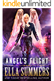 Angel's Flight (Legion of Angels Book 8)