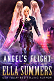Angel's Flight (Legion of Angels Book 8) (English Edition)