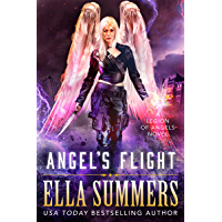 Angel's Flight (Legion of Angels Book 8) (English Edition)