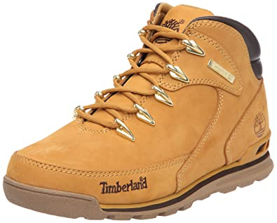 f837ae97117024 Amazon.com | Timberland Men's Euro Rock Hiker Boots US10 Brown | Hiking  Boots
