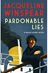 Pardonable Lies: Can Maisie reveal the truth? (Maisie Dobbs Mysteries Series Book 3) Kindle Edition