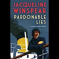 Pardonable Lies: The bestselling inter-war mystery series (Maisie Dobbs Mysteries Series Book 3)