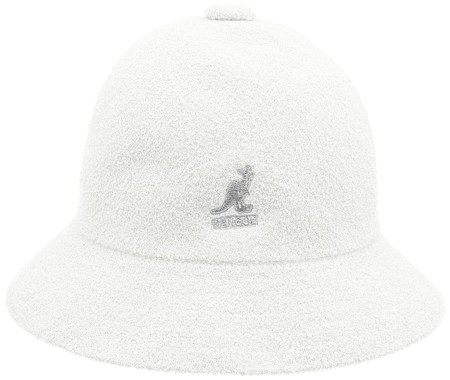 8de1f131 Kangol Men's Bermuda Casual Bucket Hat Classic Style at Amazon Men's  Clothing store: