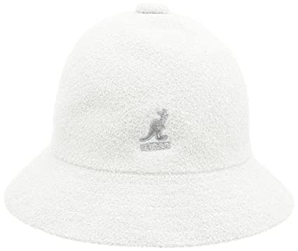 Kangol Men s Bermuda Casual Bucket Hat Classic Style at Amazon Men s ... d95709622c5