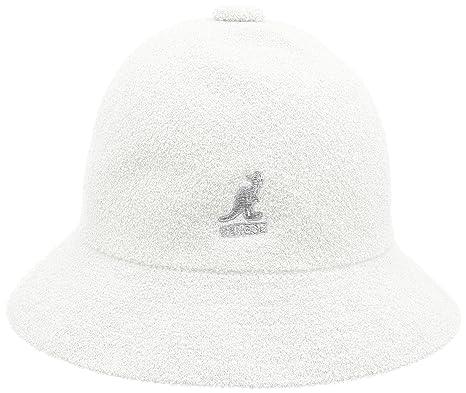 ad6ab2914af8e1 Kangol Bermuda Casual Bucket Hat unisex beach hat (M (56-57 cm)