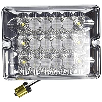 Bargman 4784026 Clear LED Backup Light: Automotive
