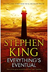 Everything's Eventual Kindle Edition
