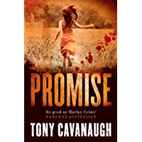 Promise (The Darian Richards Series Book 1)