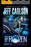 Frozen Sky: Betrayed (the Europa Series Book 2)