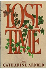 Lost Time Hardcover
