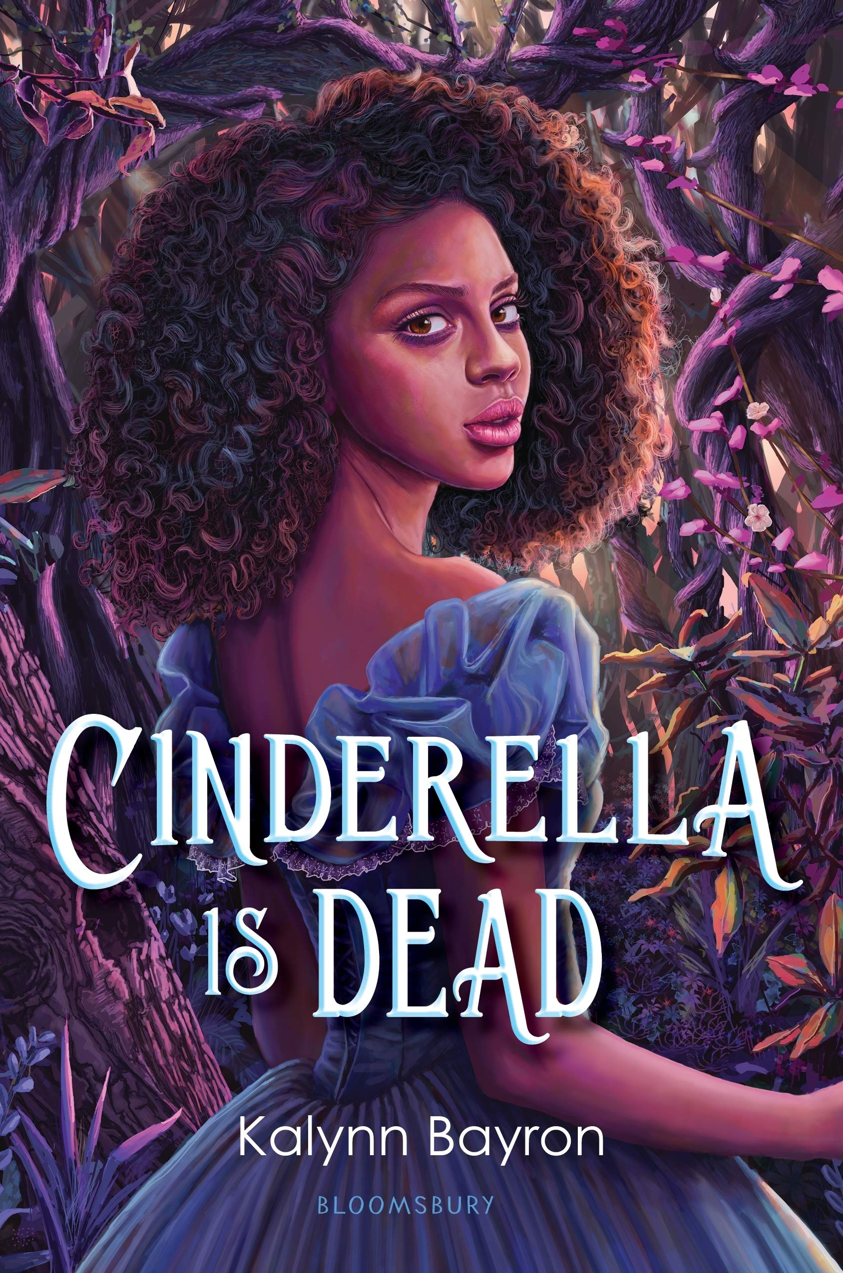 Amazon.com: Cinderella Is Dead (9781547603879): Bayron, Kalynn: Books