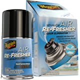 MEGUIAR'S G16602 Air Refresher Summer Breeze, 2 oz