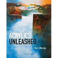 Macey, G: Acrylics Unleashed