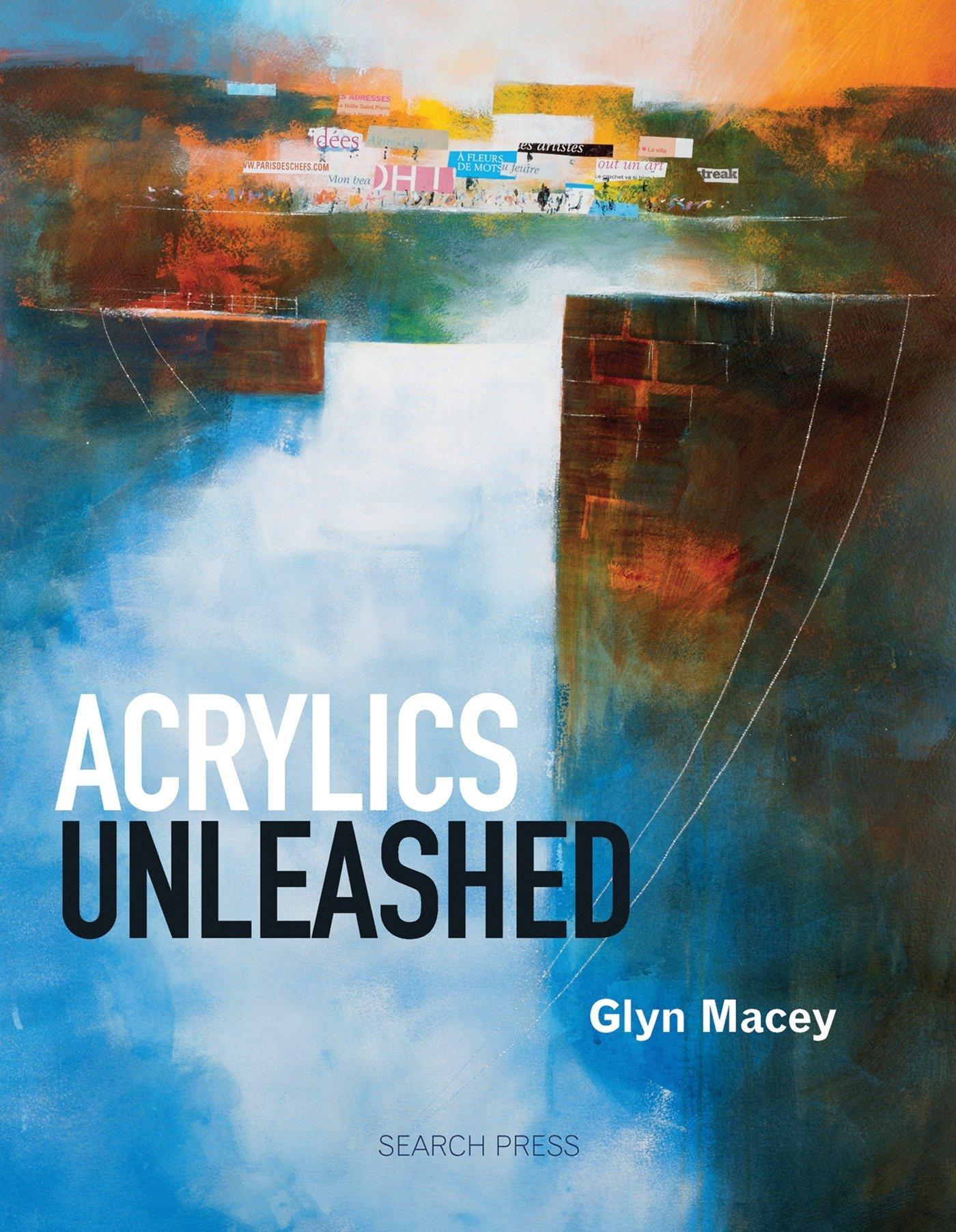 Acrylics Unleashed ebook