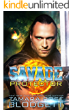 The Savage Protector (#5): New Adult Dark Paranormal/Sci-fi Romance (The Savage Series)