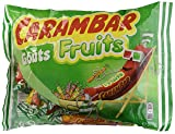Carambar Fruit 320g Bag 11.29oz