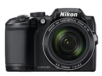 Nikon デジタルカメラ COOLPIX B500