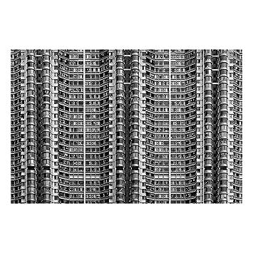 Bilderwelten Pizarra magnética - Skyscraper - Formato ...