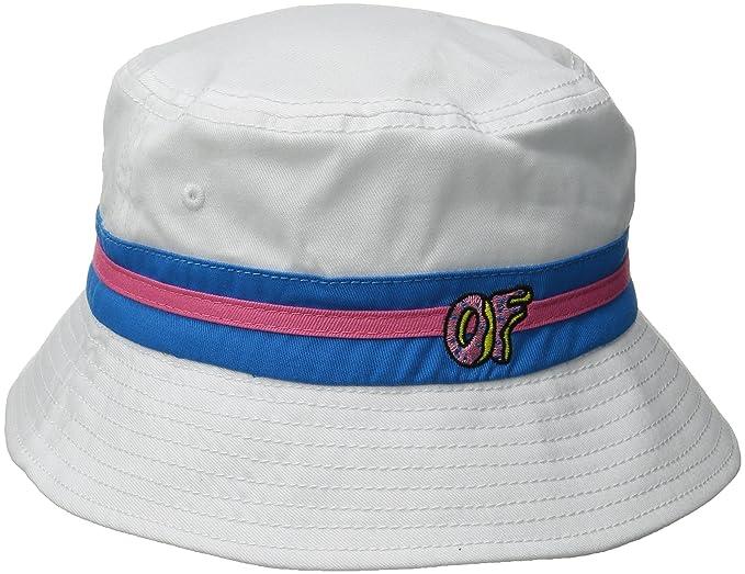 3b4f3eabcf75 FEA Men s Odd Future Banded Bucket Hat