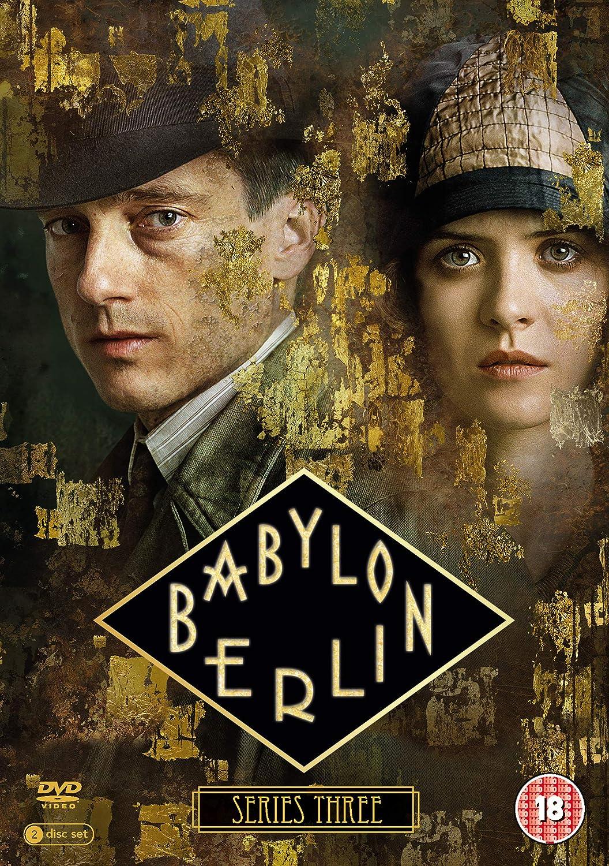 Babylon Berlin - Series 3 [DVD] [Reino Unido]