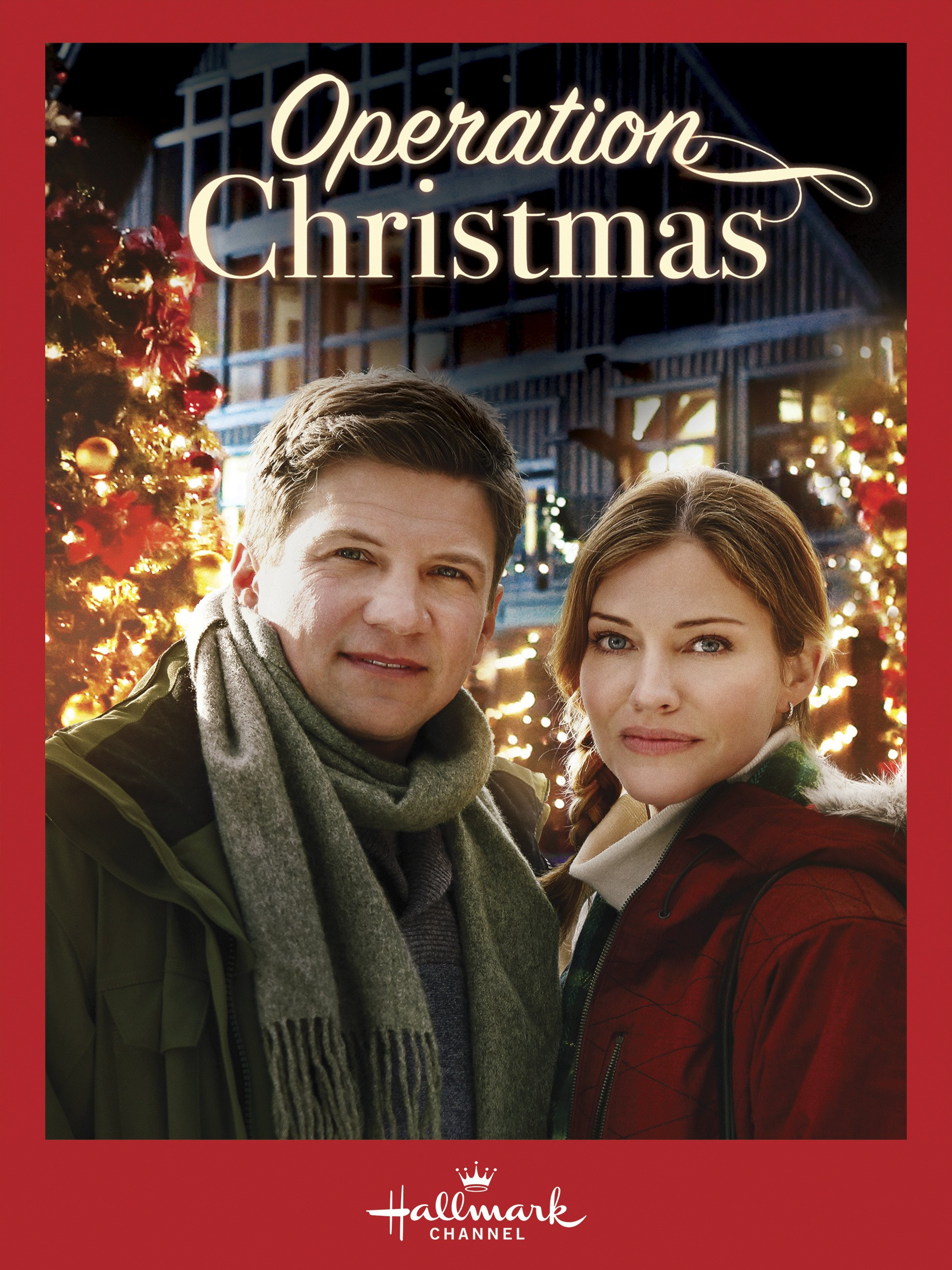 Operation Christmas.Watch Operation Christmas Prime Video