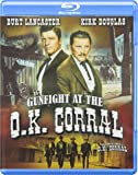 Gunfight at the O.K. Corral [Blu-ray] (Bilingual)