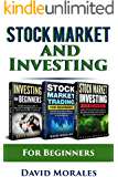 Stock Market & Investing : Become An Intelligent Investor & Make Money in Stock Market Continuously- 3-In-1 Box Set (Series- Stock Market, Stock Trading, Investing) (English Edition)