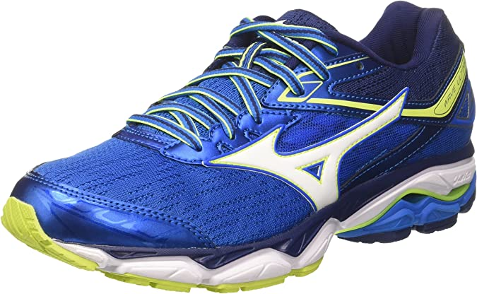 Mizuno Wave Ultima, Zapatillas de Running para Hombre: MainApps: Amazon.es: Zapatos y complementos