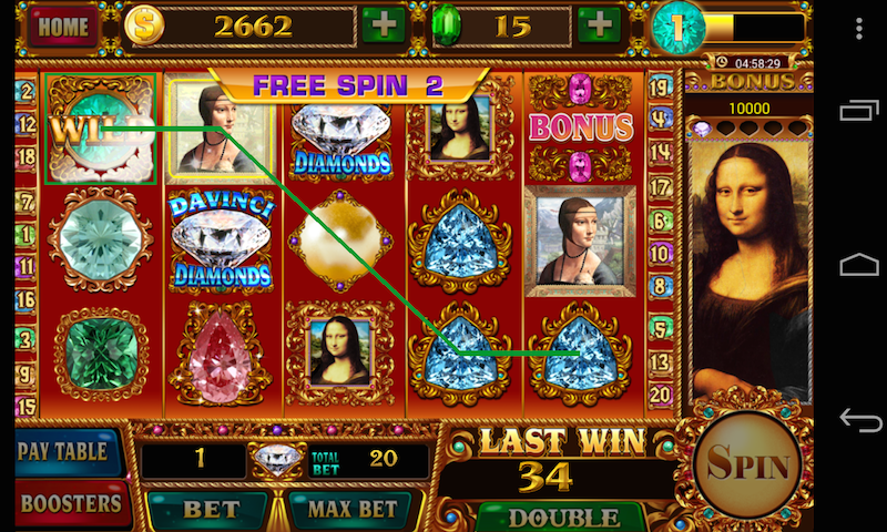 Online Casino: Review, Opinions And All Bonuses - Harness Slot Machine